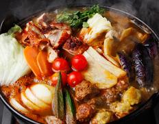 インド料理レストランHATTI