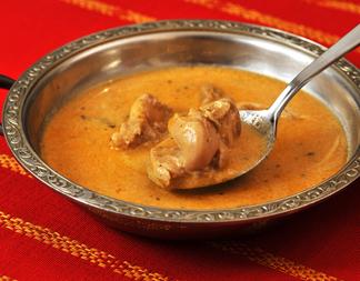 印度料理 シタール